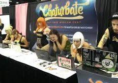 Поддержка видеочата Chaturbate