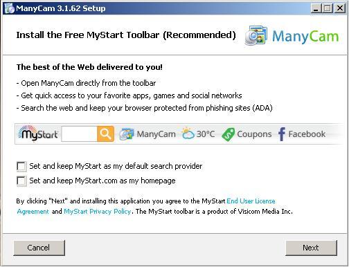 Как зарабатывать веб моделью больше в 1,5-2 раза - Установка и Настройка ManyCam 2